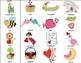 FREEBIE NO PREP Valentine's Day Vocabulary and Parent Handout (Modeling)
