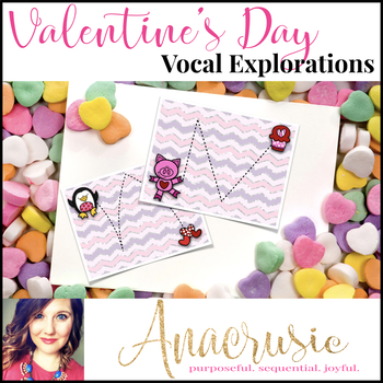 Valentine's Day Vocal Explorations