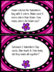 Valentine's Day Word Problems (Addition and Subtraction) Preview FREEBIE