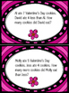 Valentine's Day Word Problems to 10 and 20 (Addition and Subtraction)