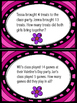 Valentine's Day Word Problems to 10 and 20 (Addition and S