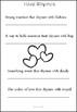 Valentine's Day Workbook