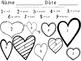 Valentine's Day Worksheet
