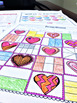 Valentine's Day Activities for First Grade | February Activities
