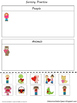 Valentine's Day Worksheets and Activities