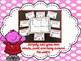 Valentine's Day Write the Room {Editable}