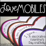 Valentine's Day Writing Craftivity