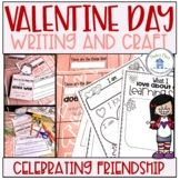 Valentine's Day Writing and Craft