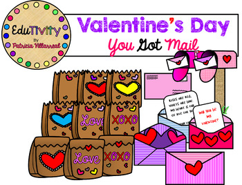 Valentine's Day: You Got Mail