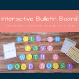 Valentine's Day and Beyond - Interactive Bulletin Board