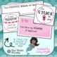 Valentine's Day gift tags (non-food items) bundle