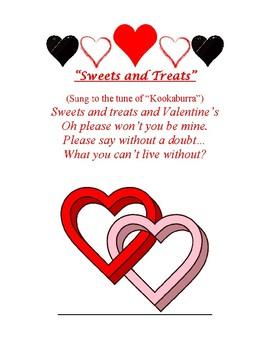 Valentine's Day original song