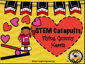 Valentine's Day Catapults!