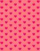 Valentine's Digital Papers