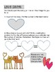 Valentine's Estimation Packet