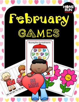 February Games