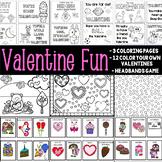 Valentine's Fun Pack