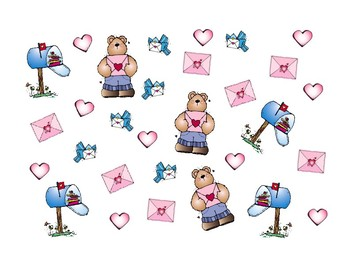 Valentine's Graphing