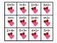 Valentine's Heart Addition Sort