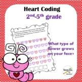 Valentine's Heart Coding