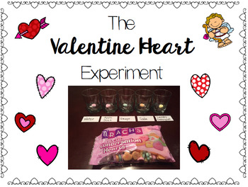 Valentine's Heart Experiment