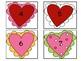 Valentine's Heart Subtraction Sort