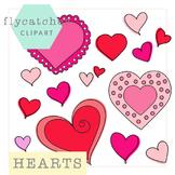 Valentine's Hearts Assortment