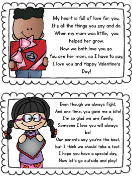 Valentine's Inferring