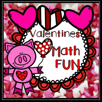 Valentine Day Math