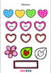 Valentine's Letter Stationary
