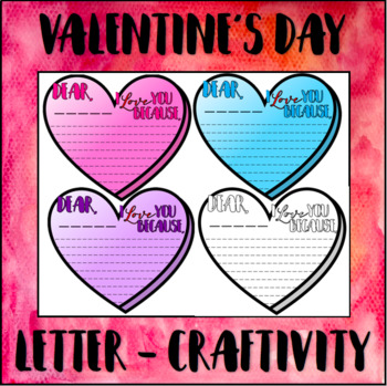 Valentine's Letters