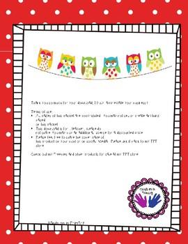 Valentine's Math FREEBIE!