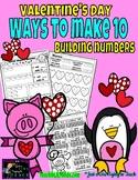Ways to Make 10 [Worksheets