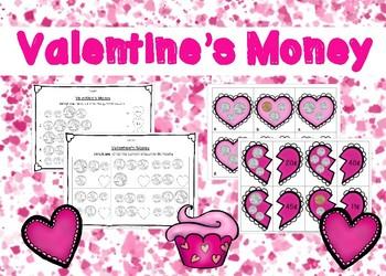 Valentine's Money