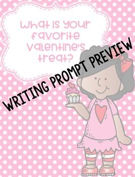 Valentine's No Prep Packet
