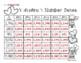 Valentine's Number Sense: Mental Math Challenge