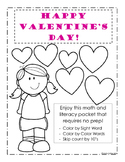 Valentine's Packet