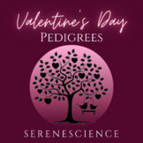 Valentine's Pedigrees