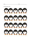 Valentine's Penguins