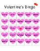 Valentine's R-controlled Vowel Bingo