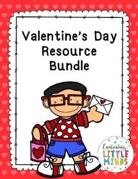 Valentine's Resource Bundle