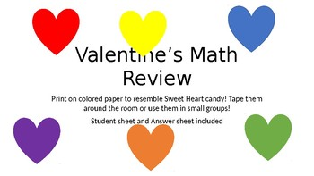 Valentine's Review