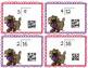 Valentine's Single Digit Divisor Division QR Code Task Cards
