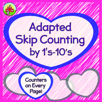 Skip Counting (Adapted)