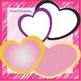 Valentine's Cookies Clipart