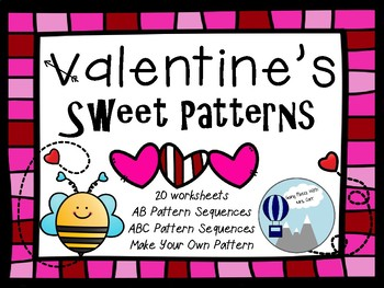 Valentine's Sweet Patterns