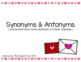 Valentine's Day Synonyms & Antonyms