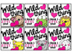 Valentine's Tags- Wild Thing
