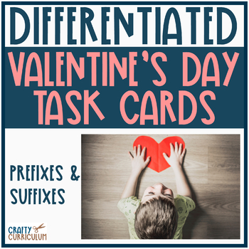 Prefixes and Suffixes ~ Differentiated