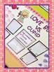 Valentine's Writing Activity: Cupid vs. Love Bug